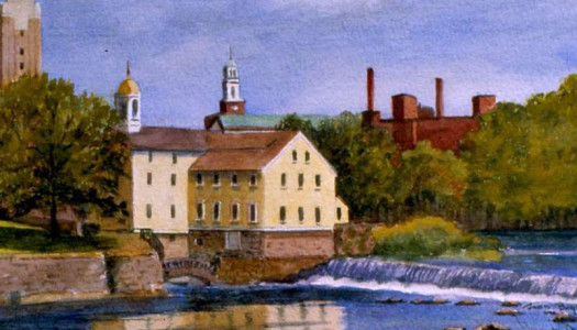Top Ten Turning Points in Rhode Island's History