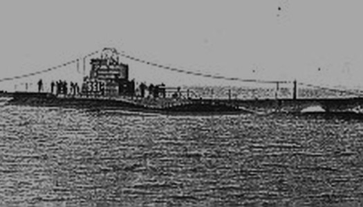 The Tragic 1925 Sinking of the Submarine USS S-51