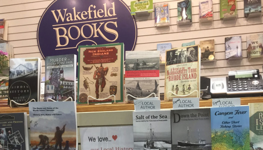Smallstatebighistory Interviews Bob Ryan of Wakefield Books