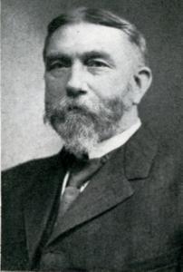 Otis Clapp, City Engineer