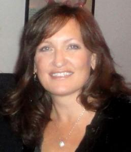 Lori Urso Headshot