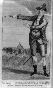 William Heath (Library of Congress)