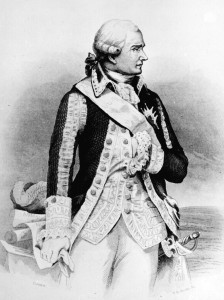 Rochambeau (National Archives)