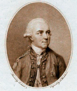 Henry Clinton (Anne S. K. Brown Military Collection)