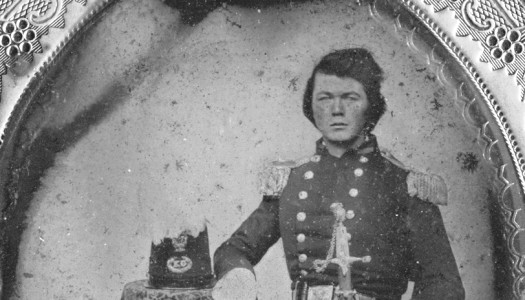 """Died in the Service of his Country:"" A New Look at Rhode Island Civil War Death Records"