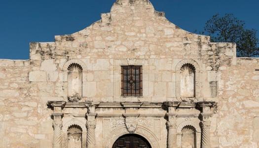 Two Rhode Islanders Make It Big in Texas: Albert Martin at the Alamo and Shanghai Pierce the Cattle Baron