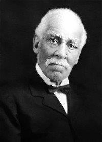 George T. Downing (Rhode Island Black Heritage Society Collection)