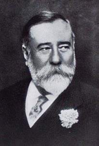 Marsden Perry, long-time Rhode Island political boss and Republican Party operative (Wikipedia)