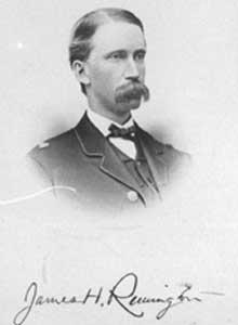 James Remington