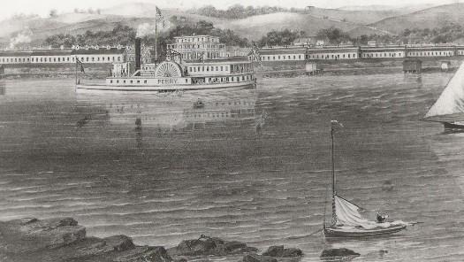 Newport Woman Fills Important Role in the Civil War