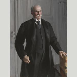 Nelson Aldrich (National Portrait Gallery)