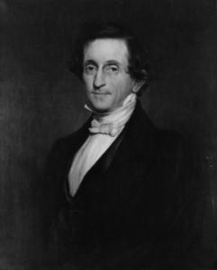 Zachariah Allen (Rhode Island State Archives)