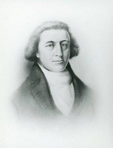 Captain Robert Gray