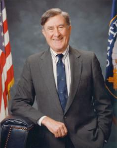U.S. Senator John Chafee