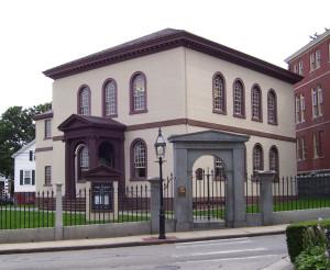 The Touro Synagogue