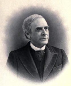 George H. Corliss, inventor