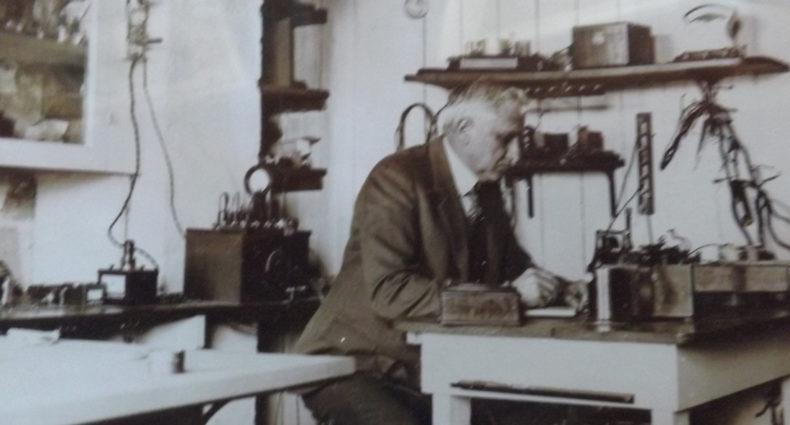 massieatcranstonworkshop1930s-1