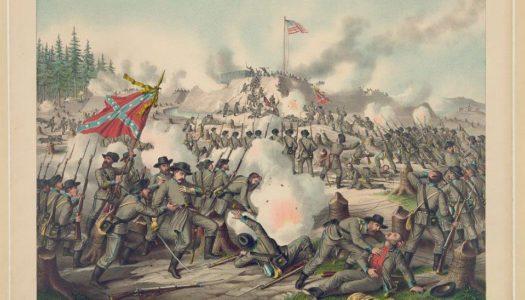 """I'm a Good Old Rebel:"" Ocean State Confederates"