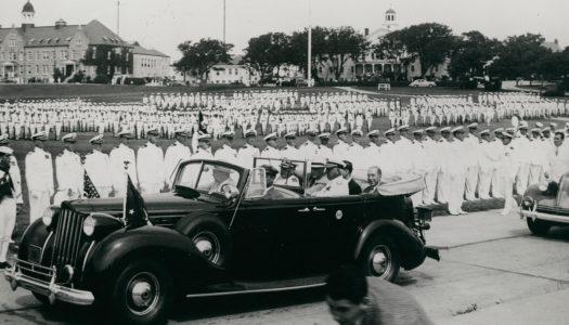 Pearl Harbor Attack Panics Rhode Islanders