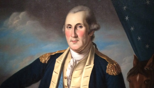 Washington's Open Letter of March 12, 1790 to American Catholics