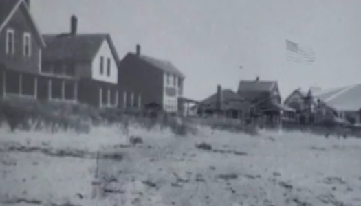 One Day . . . The Story of a Storm, A Video Documentary of the 1938 Hurricane in Rhode Island
